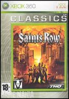 Saints Row - Classics product image