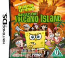 SpongeBob - De Slag om Vulkaan Eiland product image
