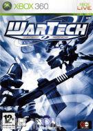 WarTech - Senko no Ronde product image