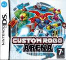 Custom Robo Arena product image