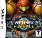 Metroid Prime Pinball + Rumble Pack product image