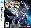 Pokémon Diamond product image