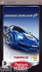 Ridge Racer 2 - Platinum product image