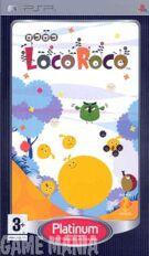 LocoRoco - Platinum product image