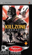 Killzone - Liberation - Platinum product image