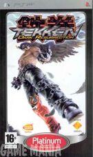 Tekken Dark Resurrection - Platinum product image