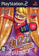 Buzz - Mega Quiz product image
