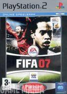 FIFA 07 - Platinum product image