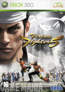 Virtua Fighter 5 product image