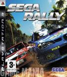 SEGA Rally product image