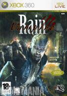 Vampire Rain product image