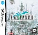 Final Fantasy III product image