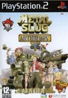 Metal Slug Anthology product image