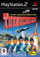Thunderbirds product image
