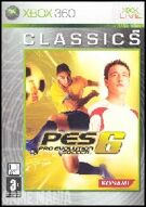 Pro Evolution Soccer 6 - Classics product image
