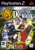 Legend of the Dragon product image