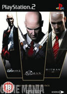 Hitman - The Triple Hit Pack product image
