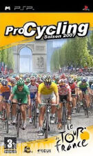Pro Cycling 2007 product image