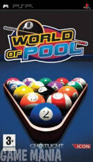 World of Pool product image
