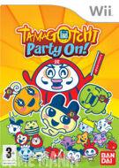 Tamagotchi Party On ! product image