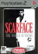 Scarface - The World is Yours - Platinum product image