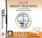 Brain Training Meer product image