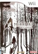 Resident Evil 4 - Wii Edition product image