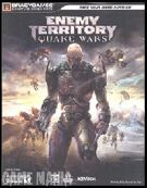 Enemy Territory - Quake Wars - Guide product image