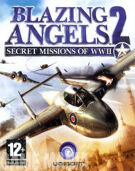 Blazing Angels 2 - Secret Missions of WWII product image