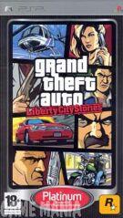 Grand Theft Auto - Liberty City Stories - Platinum product image