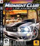 Midnight Club - Los Angeles product image