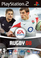 Rugby 08 product image