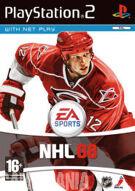 NHL 08 product image