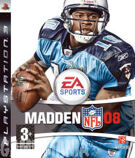 Madden NFL 08 product image