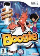 Boogie + 1 Microphone product image