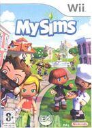 MySims product image