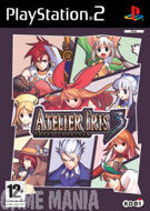 Atelier Iris 3 - Grand Phantasm product image