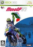 MotoGP 07 product image