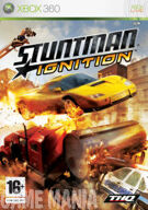 Stuntman - Ignition product image