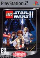 LEGO Star Wars 2 - The Original Trilogy - Platinum product image