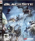 BlackSite product image