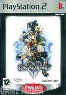 Kingdom Hearts 2 - Platinum product image