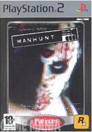 Manhunt - Platinum product image
