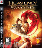 Heavenly Sword product image