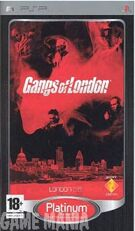 Gangs of London - Platinum product image