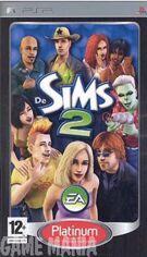De Sims 2 - Platinum product image