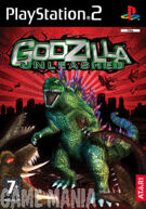 Godzilla Unleashed product image