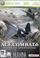 Ace Combat 6 - Fires of Liberation product image