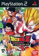 Dragon Ball Z - Budokai Tenkaichi 3 product image