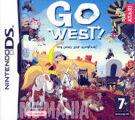 Go West - Een Lucky Luke Avontuur product image